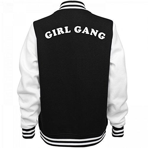 Gang Jacket - 8