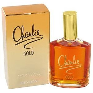 Charlie Gold Eau Fraiche Perfume For Women by Revlon