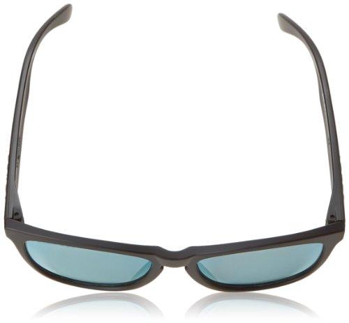 para mm 24 de Frogskins sol Gafas talla color Oakley negro MOD 404 55 hombre 9013 f866Fq