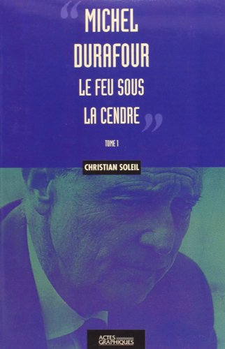 Michel Durafour (French Edition)