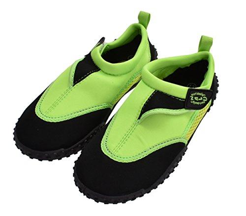 3825085ee1f3 Boys Girls Mens Womens Surf Aqua Shoes Beach Swim Water Shoes Wetsuit Socks  - Buy Online in Oman.