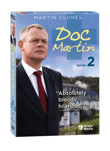 Doc Martin Season 7 Pbs Boston