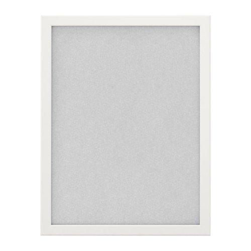 Ikea Fiskbo Certificate Frame 8.5 x 11~White 2 Pack