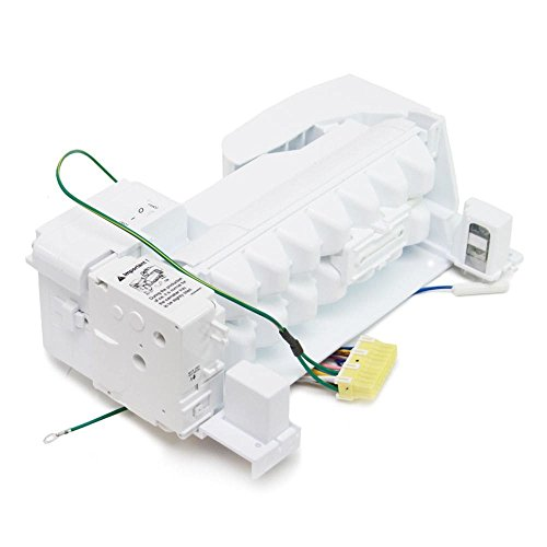 kenmore ice maker assembly - 4