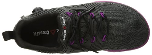 shopping online free shipping prices cheap online Reebok Crossfit Nano Pump Fusion Training Shoe Black/Fierce Fuchsia buy cheap pay with visa finishline online qKw0Upp