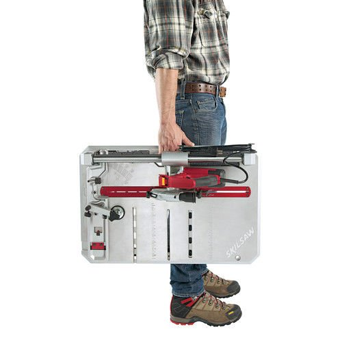 Skil 3601RT 7 Amp 4-3/8 in. Flooring Saw (Certified Refurbished)