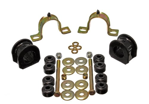 (Energy Suspension 3.5207G GM 4WD Front SWAY BAR-33MM)