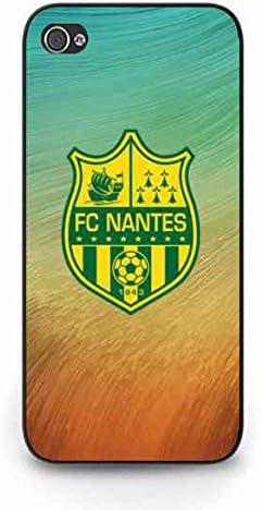 Coque iPhone 5c,Coque iPhone 5c Fc Nantes,Housse Coque Fc ...
