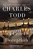 Image of A Cruel Deception: A Bess Crawford Mystery (Bess Crawford Mysteries)