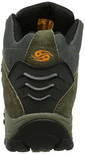 stone By black Dockers Gerli orange Bottes 001056 351550 Gris grey Homme 0dqBw1d