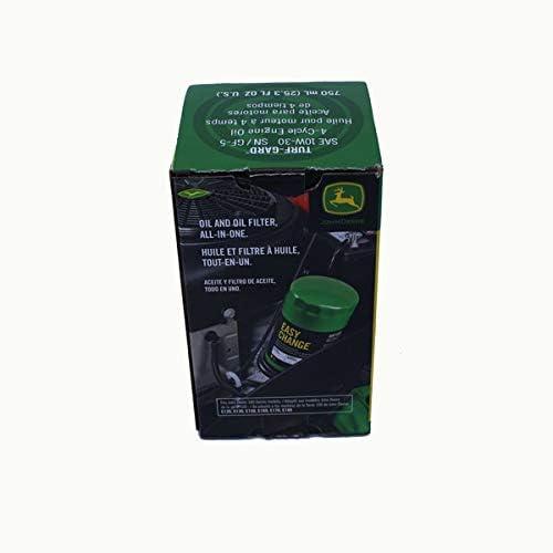 Amazon.com: John Deere AUC12916 E120 E130 E150 E160 E170 ...