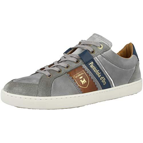 Uomo Savio Pantofola 3jw grigio D'oro uomo Violet Sneakers Grigio Low da basse pEx74
