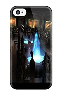 DanRobertse Case Cover For Iphone 4/4s - Retailer Packaging Star Wars Revenge Sith Protective Case