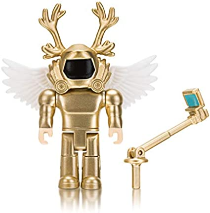Roblox God Games Amazon Com Roblox Simoon68 Golden God 3 5 Inch Figure With Exclusive Virtual Item Code Toys Games