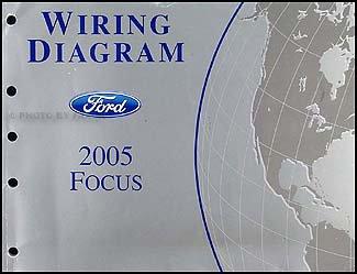 2005 ford focus book - 7