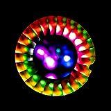 GloFX Imagine Wormhole Kaleidoscope Glasses