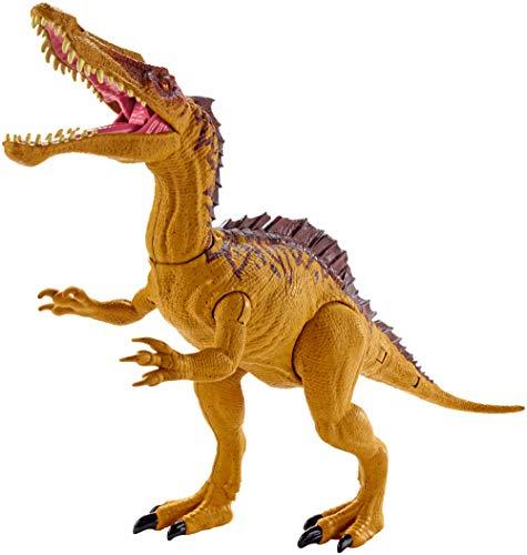 Jurassic World Mega Dual Attack Suchomimus
