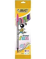 BIC Cristal Fun Pack pennen