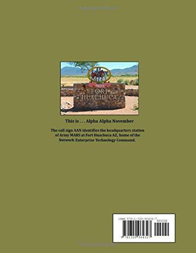 Army MARS at 90: William Sexton: 9781329964327: Amazon com: Books
