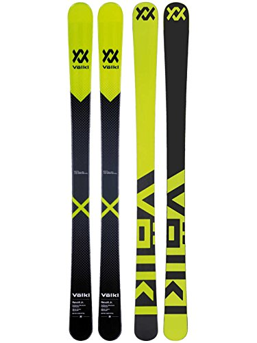 Volkl Revolt Jr. Skis (138) -