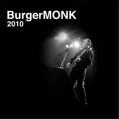 Burgermonk 2010 - 2010 Burger