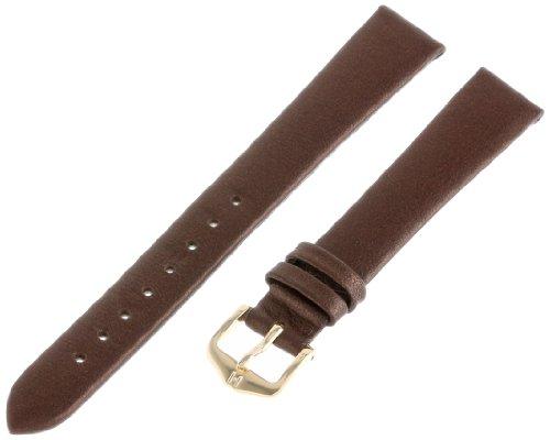 Hirsch 039021-10-14 14 -mm  Genuine Calfskin Watch Strap