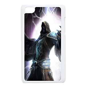 Ipod Touch 4 Phone Case The Dark Angel B7T6569683