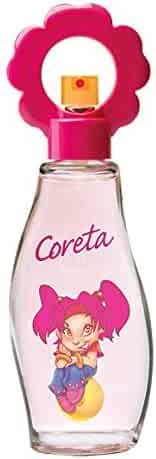 JAFRA CORETA ORIGINAL (RED BOTTLE by Jafra