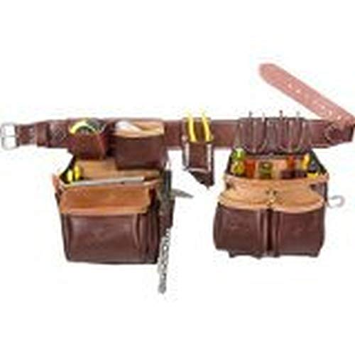 (Occidental Leather 5530 LG Stronghold Big Oxy Set)