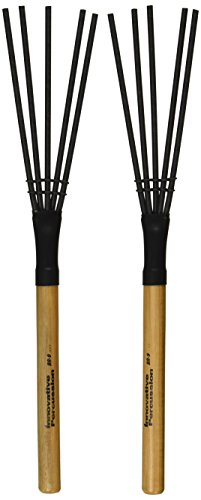 Innovative Percussion BR-9 Drum and Percussion Brushes (BR9) from Innovative Percussion