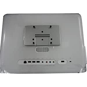 ASUS 90-PE0QSP1000 - Soporte de pared para pantalla plana (75 x 75 mm, Color blanco)