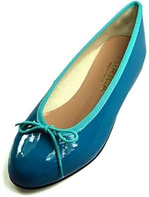Hirica Women's Ingrid Ballet Flat Shoes