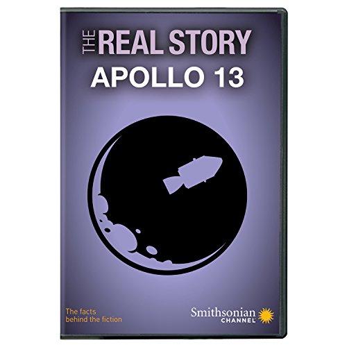Smithsonian: The Real Story: Apollo 13 DVD