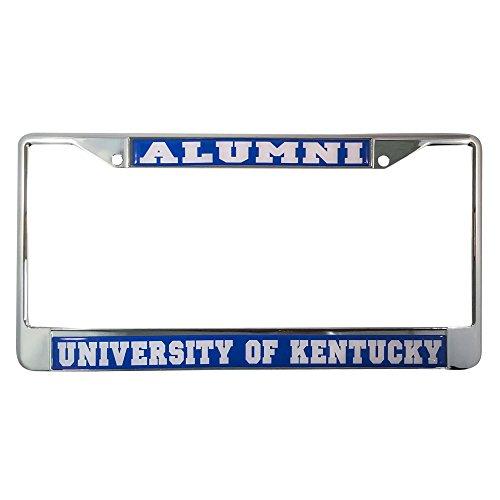 University of Kentucky Alumni License Plate Frame