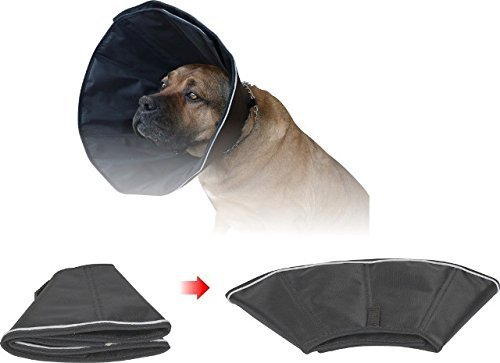 "Dogline Post Surgery Cone/E-Collar, 22""-27"""