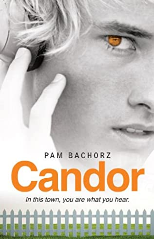 book cover of Candor