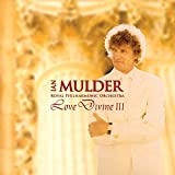 Love Divine 3: inspirational CD by pianist Mulder & Royal Philharmonic Orchestra