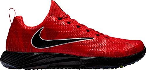 Nike Menns Damp Hastighet Torv Ohio State Fotballtrenere Oss) Rød / Svart