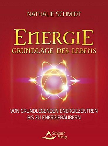 Energie - Grundlage des Lebens: Von grundlegenden Energiezentren bis zu Energieräubern