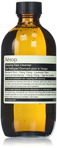 Aesop Amazing Face Cleanser  6 8 Ounce
