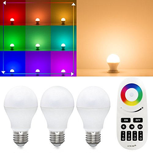 Compatible White Color Changing Smart