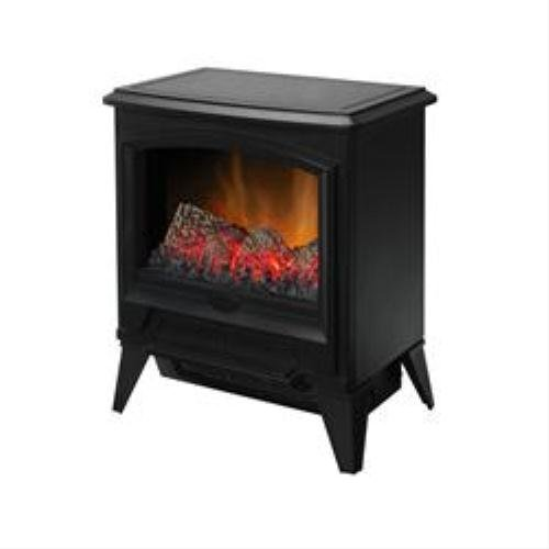 Dimplex CAS20N 2000 Watts Casper Traditional Style Electric Stove in Black