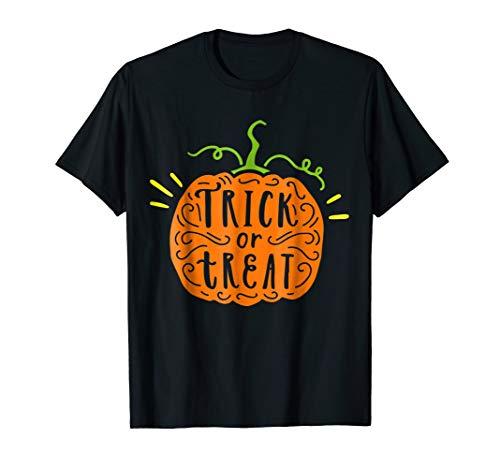 Boo Happy Halloween Glowy Big Pumpkin Gift T
