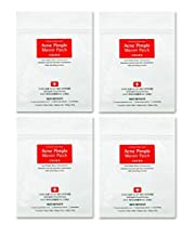 COSRX ACNE PIMPLE MASTER PATCH 24patches 4sheet. Note that packages are renewed periodically. Different packaging from main image does NOT mean it is inauthentic. Please check second image on page to verify the different packaging versions re...