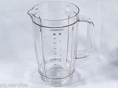 Kenwood jarra vaso vaso Licuadora True BL480 BL460 bl489 bl477 ...