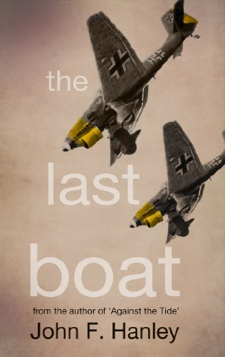 Book: The Last Boat by John F. Hanley