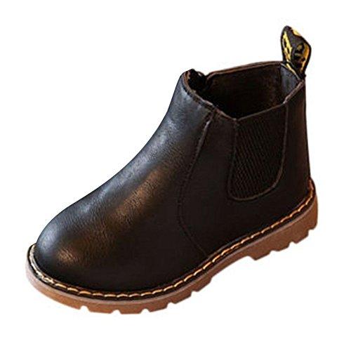 super popular 95330 74768 Baby Stiefel Jungen Boots Mädchen Schuhe Kinder ...