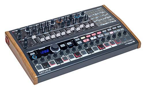 Arturia MINIBRUTE 2S   MIDI USB Desktop Analog Synthesizer/Step Sequencer