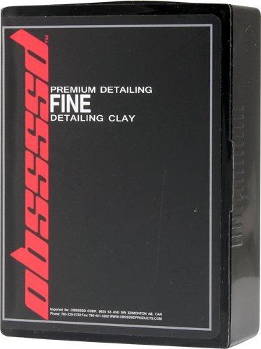 OBSSSSD Fine Detailing Clay (7oz)