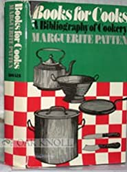 Books for Cooks: Bibliography of Cookery
